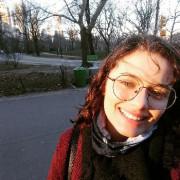 Vanessa Veiga - Student