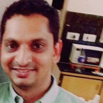 Vijay Bonagiri