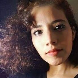 Vivian  Romero