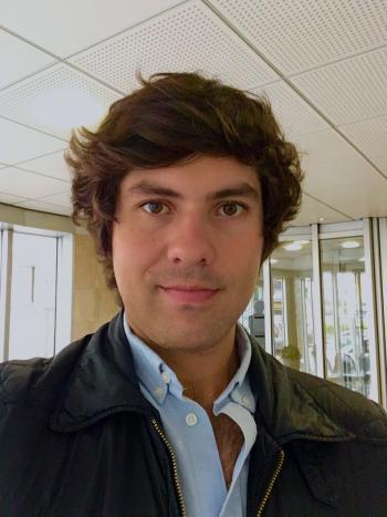 Walter Macías
