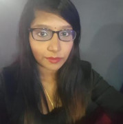Ashwini Josephine -