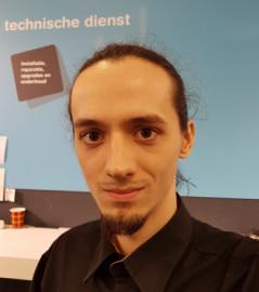 Xander Jansen