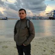 Yaroslav Stefaniv -