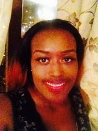 Yasmin Chiwuoke