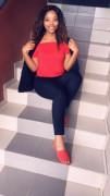 Yonela Chagi - Accountant