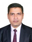 Zafar Latif -