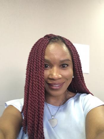 Mpho Angela Ashworth's media