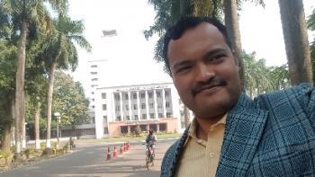 Soumyadeep  Dutta's media