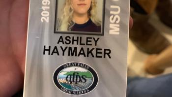 Ashley Haymaker's media