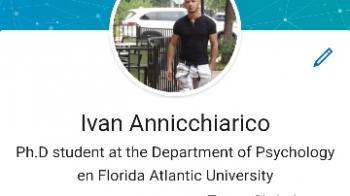 Ivan David Annicchiarico Iseda's media