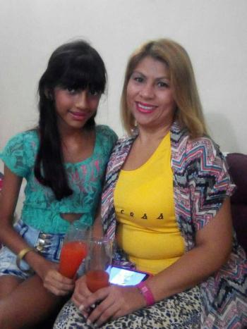 Rosa Alexandra Contreras's media