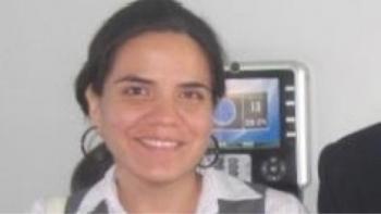 Claudia Lozada's media