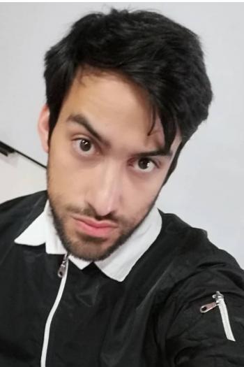 Juan Guedez's media