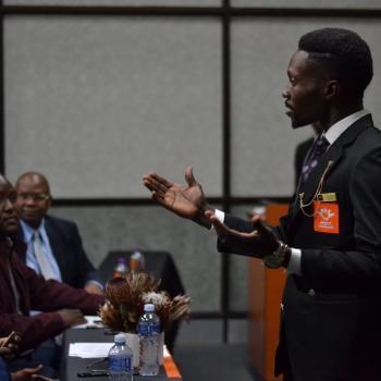 Daniel O. Obaleye's media