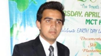 Syed Ali Imran's media