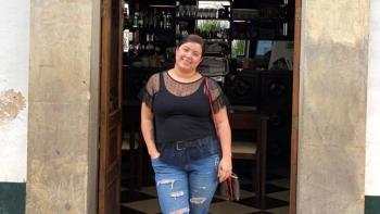 Estefanía Gutiérrez Jiménez's media