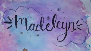 Madeleyn  Ching's media