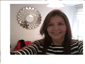 Monika Gomez's media