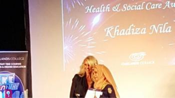 Khadiza Nila's media
