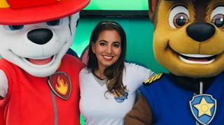 Mariana  Leon 's media