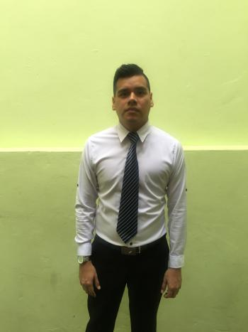 Rafael Posadas's media