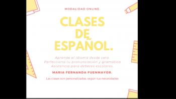 Maria Fernanda Fuenmayor 's media