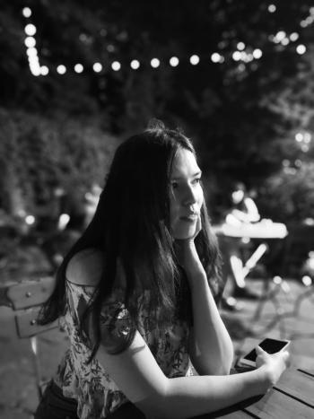 Ekaterina Gorodilova's media