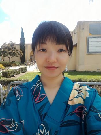 Chieko Shinoda's media