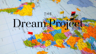 THE DREAM PROJECT: DECISION MAKING IN 2021