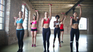 Live, love and tone your body